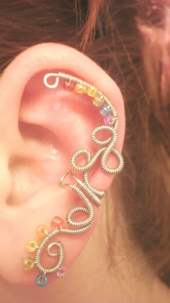 Gay Earring Ear Anal Mom Pics