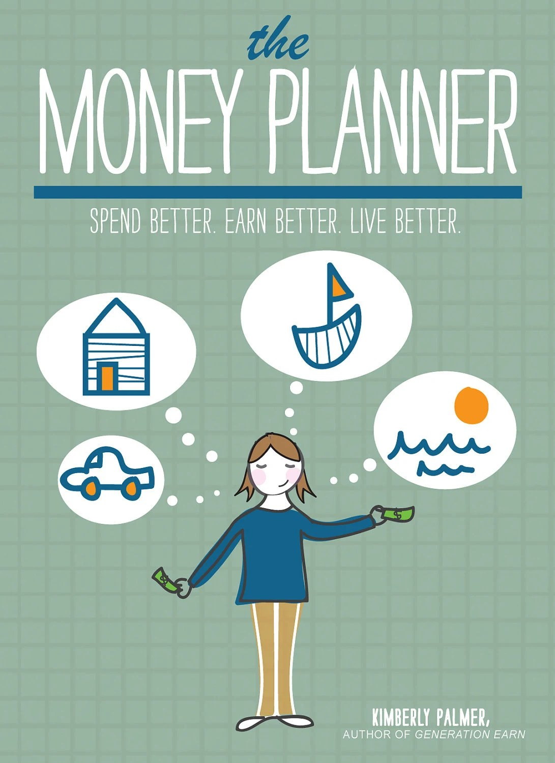 The New Parent S Complete Money Planner Kit Printable