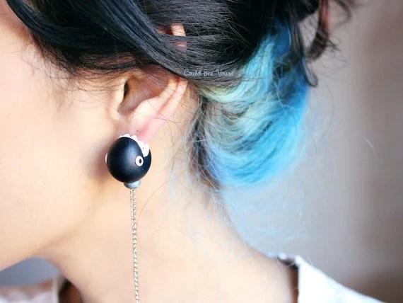 Chomp Earrings