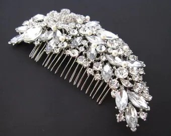 popular items for hair piece on etsy