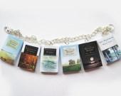 Nicholas Sparks Book Bracelet