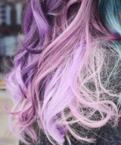 temporary colored hair chalk dip dye pastels pick your