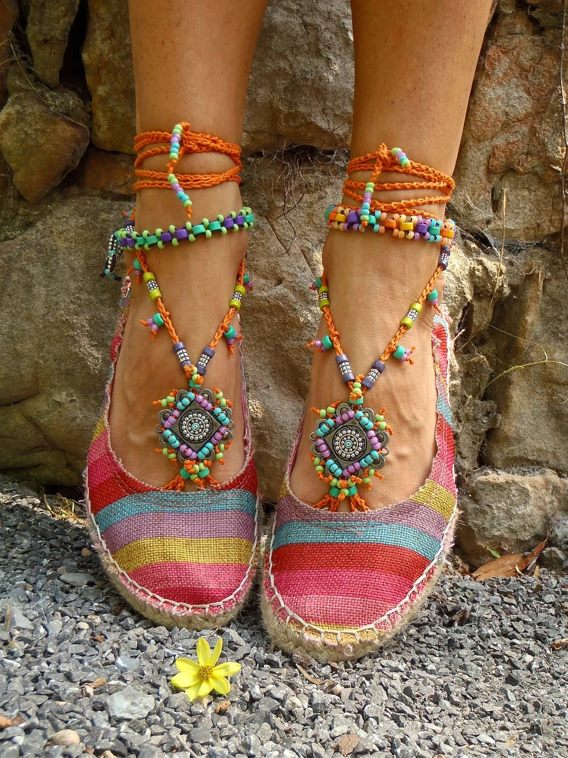 Image result for summer beach shoe outfit