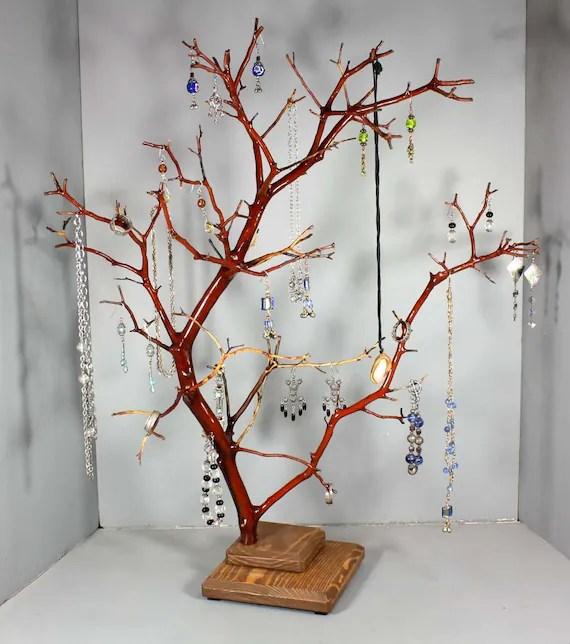Jewelry Tree TALL Manzanita Jewelry Tree 2023