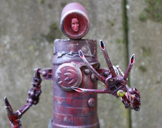 assemblage red assassin