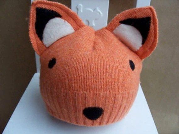 The Curious Fox (Medium)