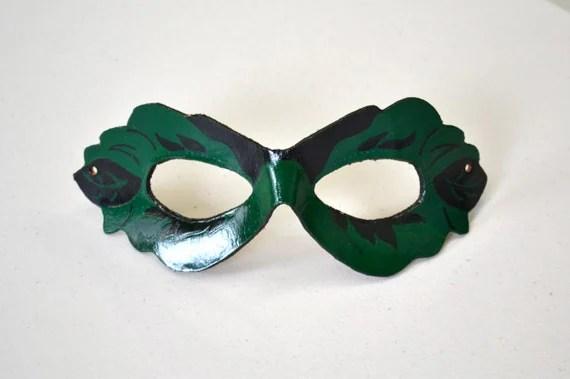 New Masks on Etsy (4/4)