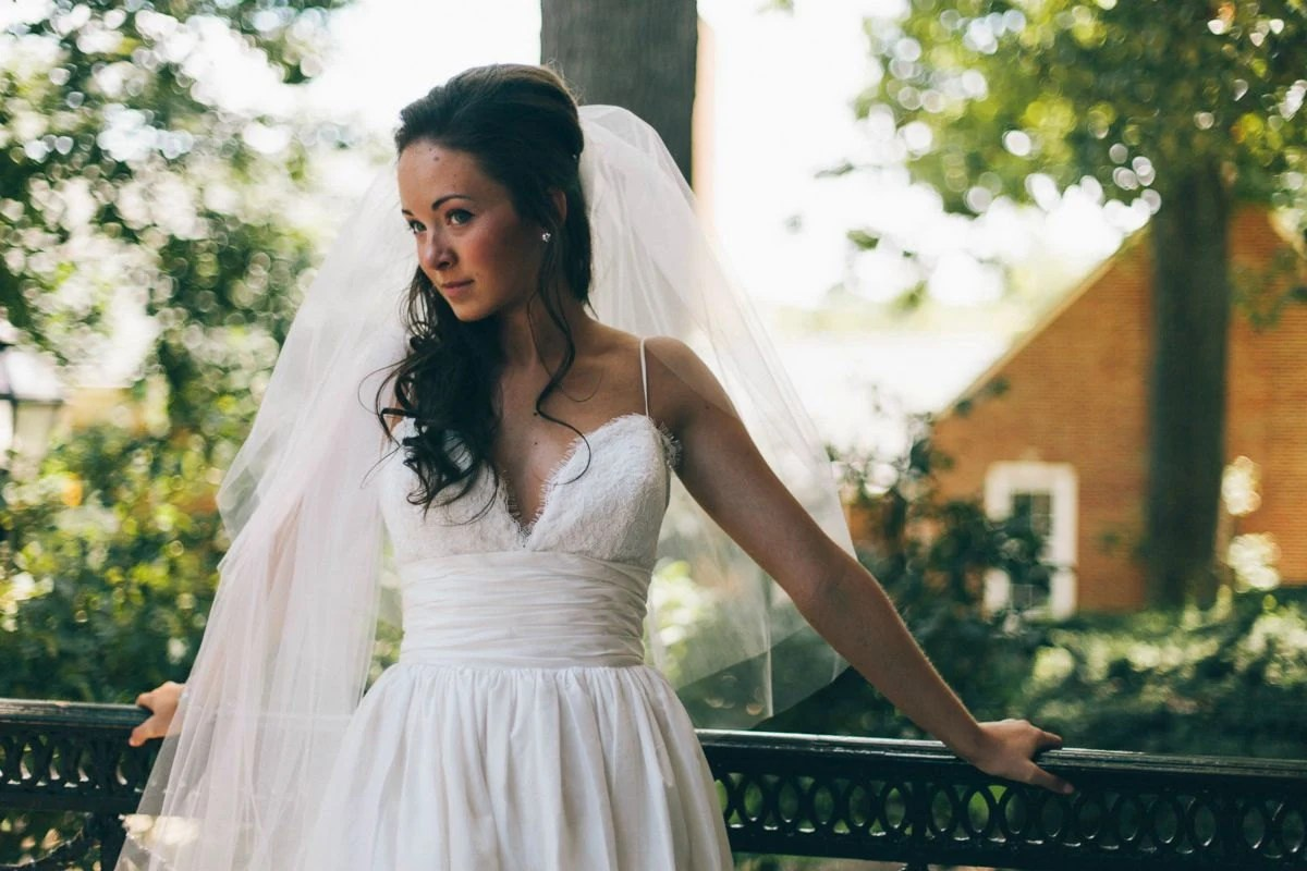Items Similar To Low Back Coco Style Wedding Dress On Etsy