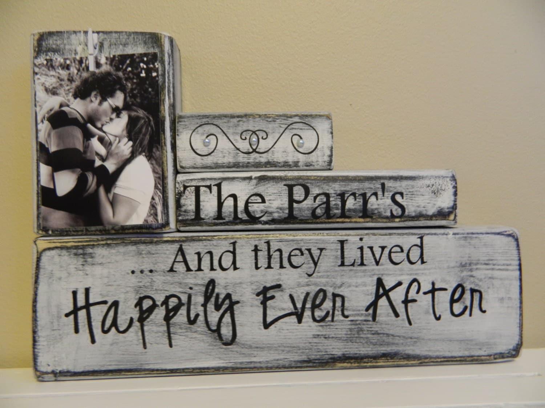 Wedding Gifts Wedding Gift Idea Bridal Shower Gift