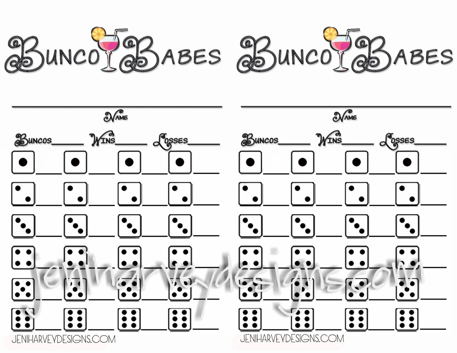picture relating to Cute Bunco Score Sheets Printable referred to as Descargar Pdf Book Bunco Rating Sheets Template. Pin This Is