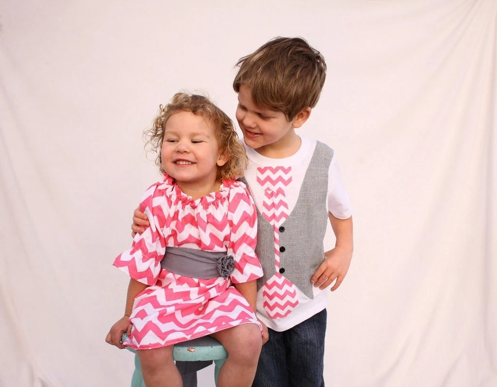 Popular Items For Sibling Outfits On Etsy