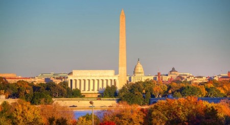 Add On Day Trips for Student Travel to Washington DC