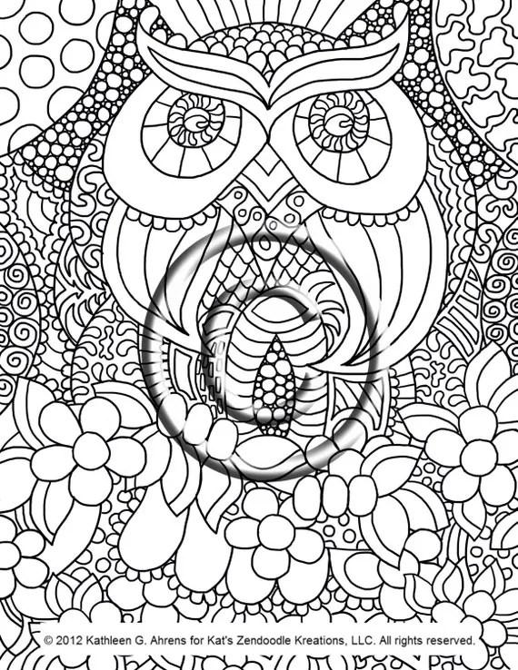 owl instant pdf download