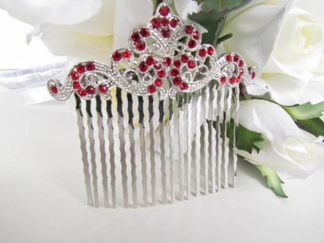 red hair b red hair accessories bridal hair b redart