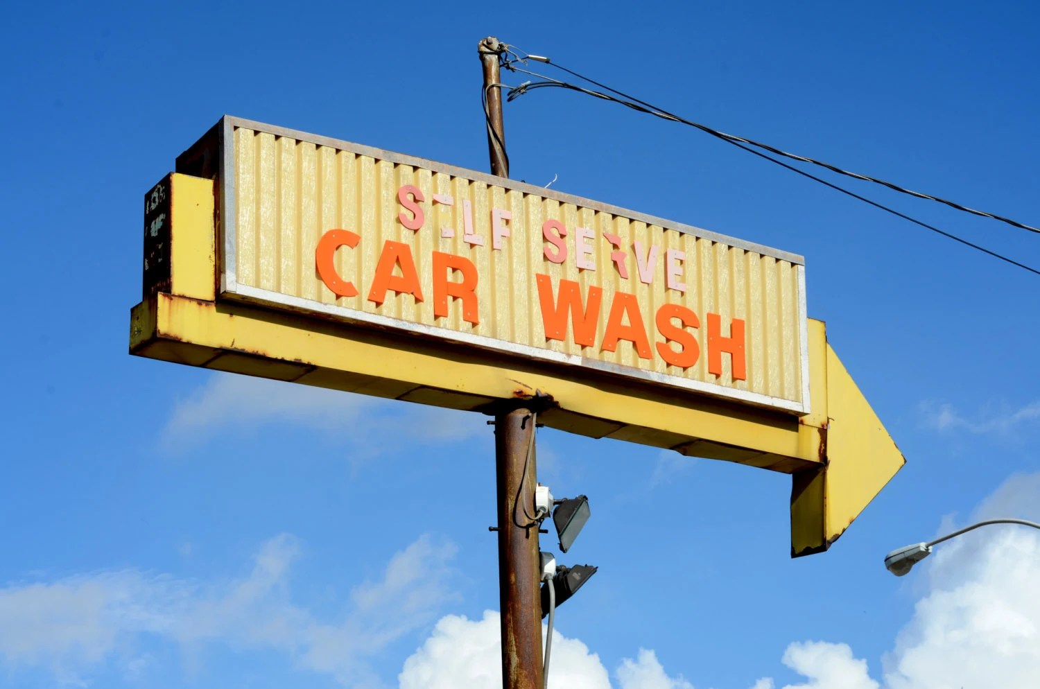 Car Wash - ClassicImagery