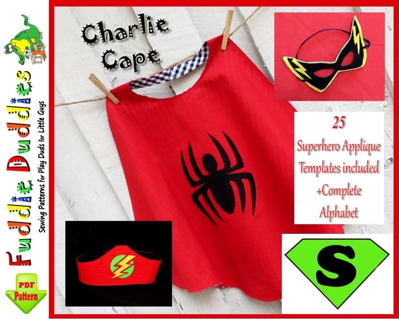 No Sew Cape Template  sewing pattern jedi robe http www
