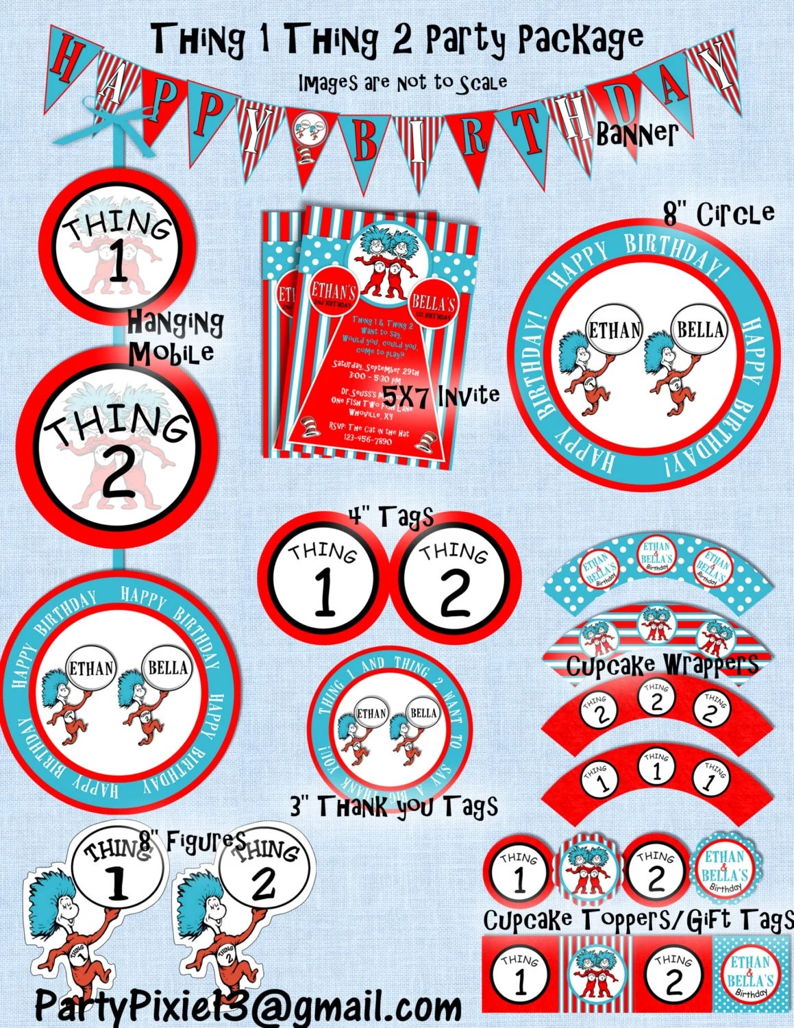 Search Results For Dr Seuss Hat Printable Calendar