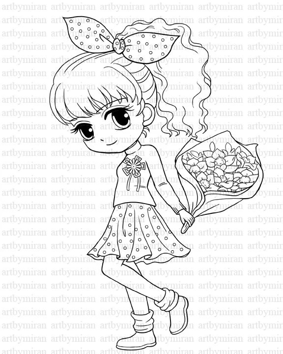 really pretty girl coloring pages cooloring com