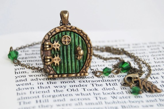 Jewelry for book lovers 3