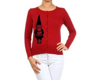 Button Up Sweatshirt Cardigan Breeze Clothing