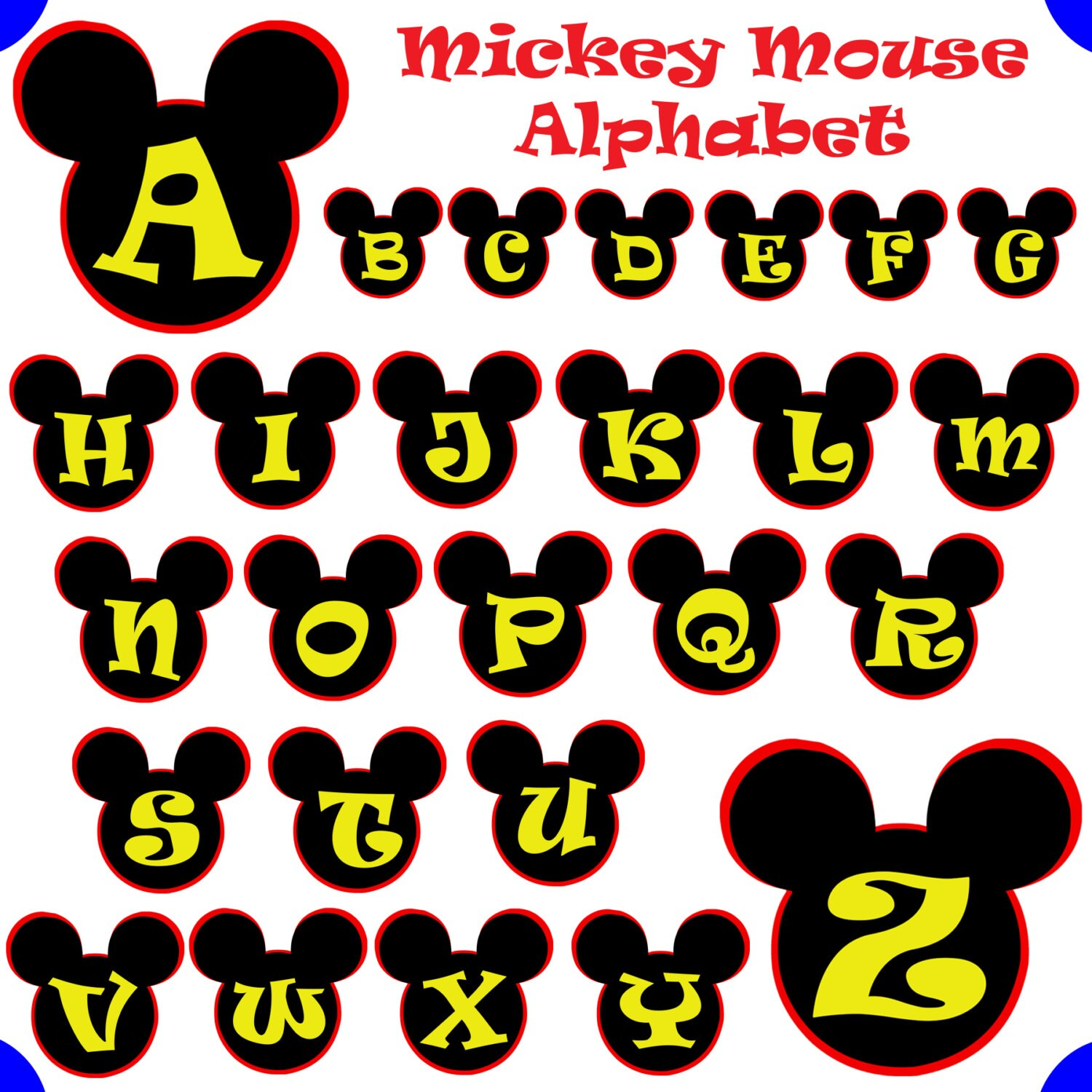 New Alphabet Song Numbers