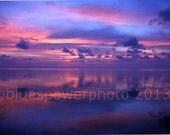 Long Key Sunset, Florida ...