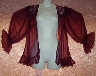 sissy in lingerie