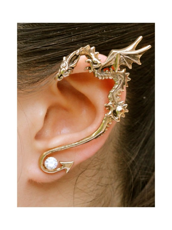 Jewelry for book lovers 15