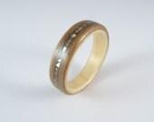 Wood Ring Walnut, Sycamor...