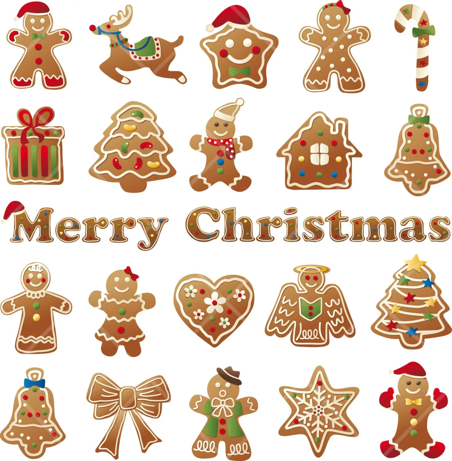 Search Results For Gingerman Clip Art Calendar