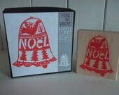 Christmas Stamp - Noel - Simplychicstationery