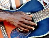 Blues Guitar, Country Blu...