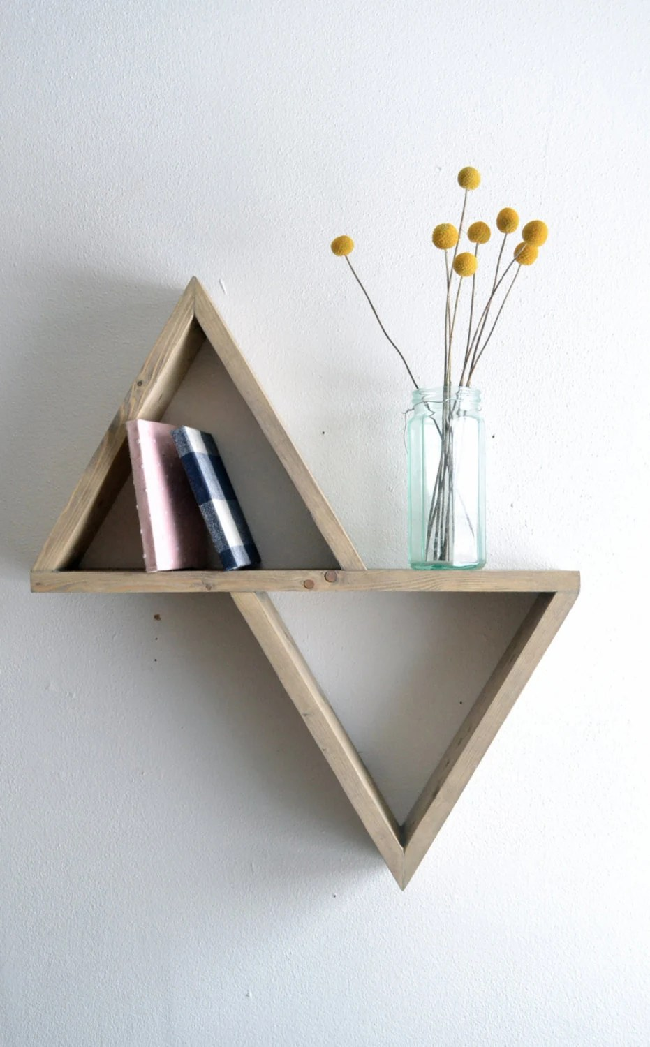 Geometric Shelf II - The807