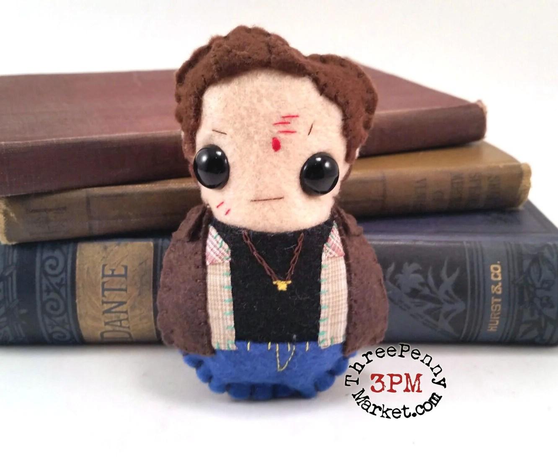 Dean Winchester - Superna...
