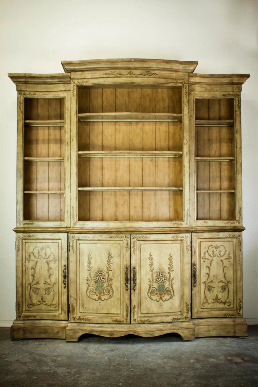custom designed dining living room cabinet buffet haute juice. Black Bedroom Furniture Sets. Home Design Ideas