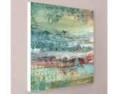 QUALITY CANVAS ART - Abstract Art - topix