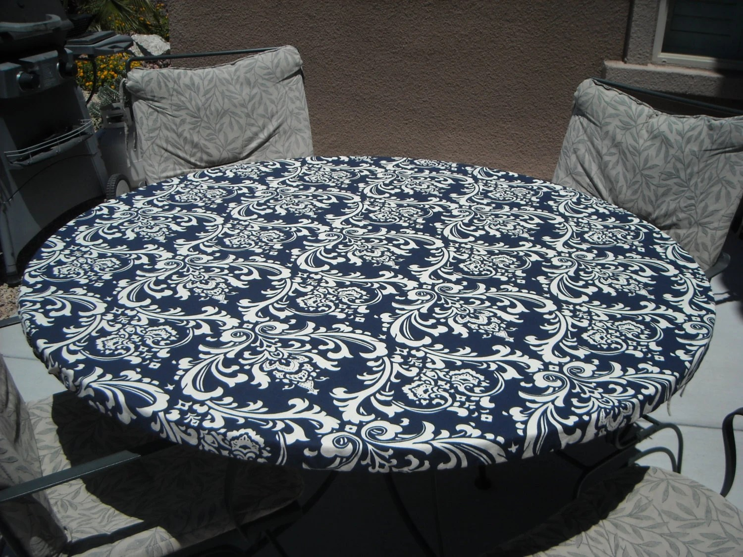 Fitted Round Tablecloths Elastic Music Search Engine At
