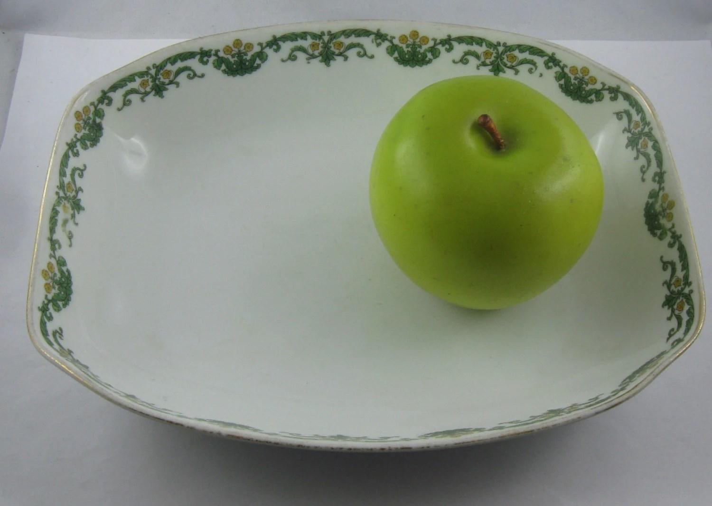 rosenthal kronach bavaria hortense porcelain dish. Black Bedroom Furniture Sets. Home Design Ideas