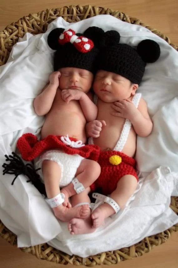adorable twins halloween costumes