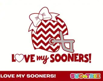 popular items for oklahoma sooners on etsy