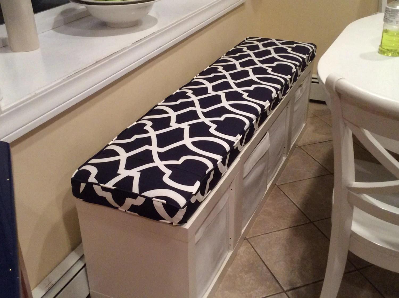 Custom Cushion For Ikea Kallax Playroom Nursery Organzation