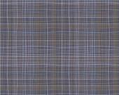 Athena by Angela Walters for Art Gallery Fabrics - Crosshatch Chromite - Yardage (1/4 Yard Minimum)