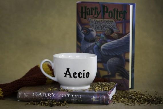 Harry Potter mugs