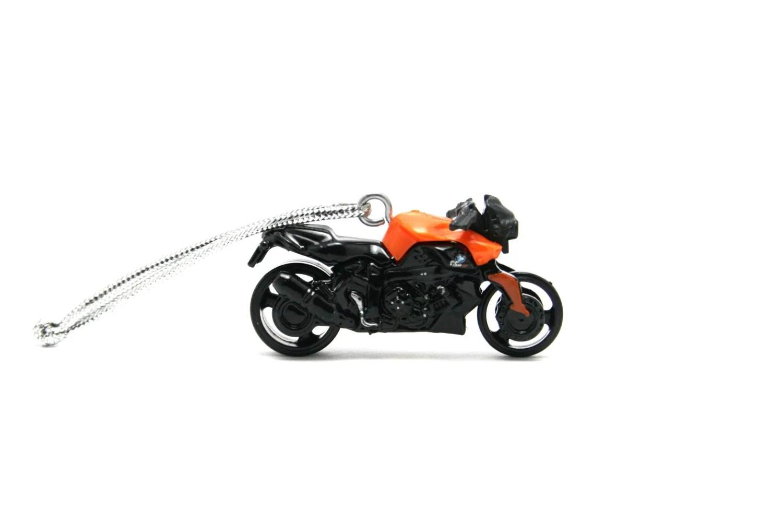 Hot Wheels Bmw K R Motorcycle Ornament