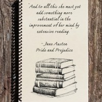 Guide for Bookish Gifts~ Part Two!