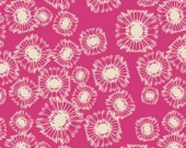 Utopia by Frances Newcombe for Art Gallery Fabrics - Specks of Rambutan - Yardage (1/4 Yard Minimum)