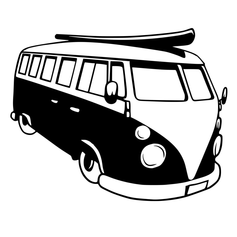 Custom Van Shortie G