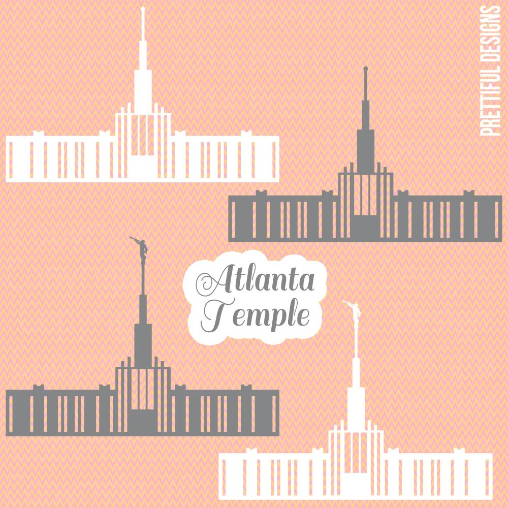 Lds Clip Art Black And White