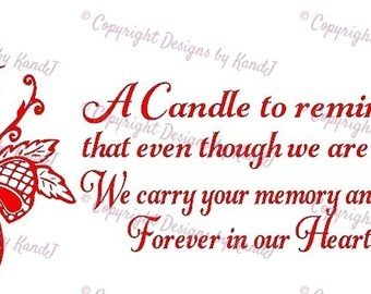 Download Your wings were ready but my heart was not SVG Memorial SVG