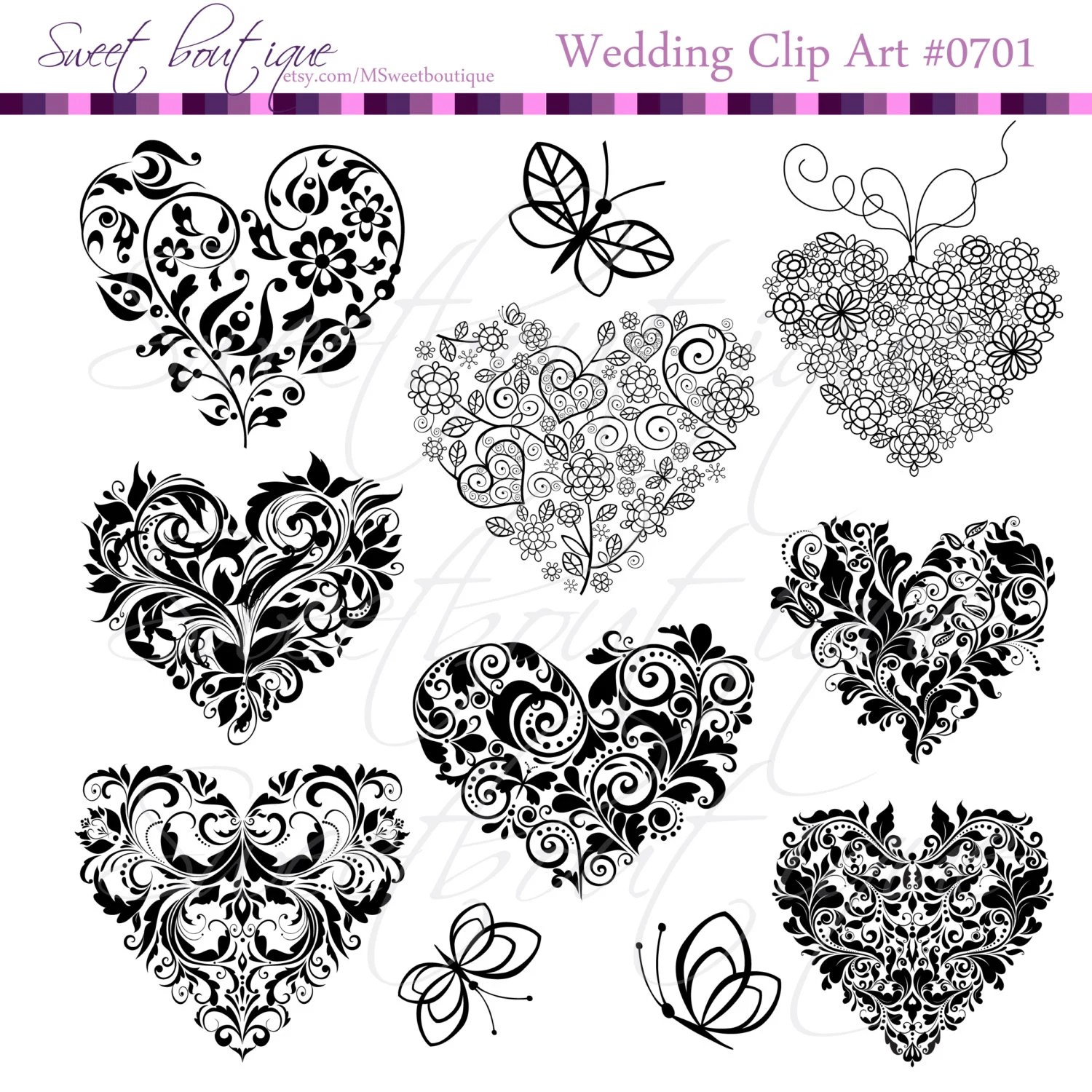 Clipart For Scrapbooking